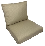 Jensen Leisure Opal Low Back Club Chair